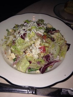 Butcher Salad