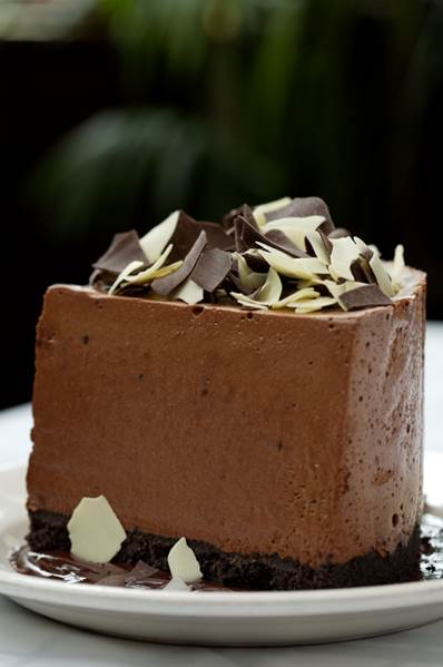 choc-mousse-pie