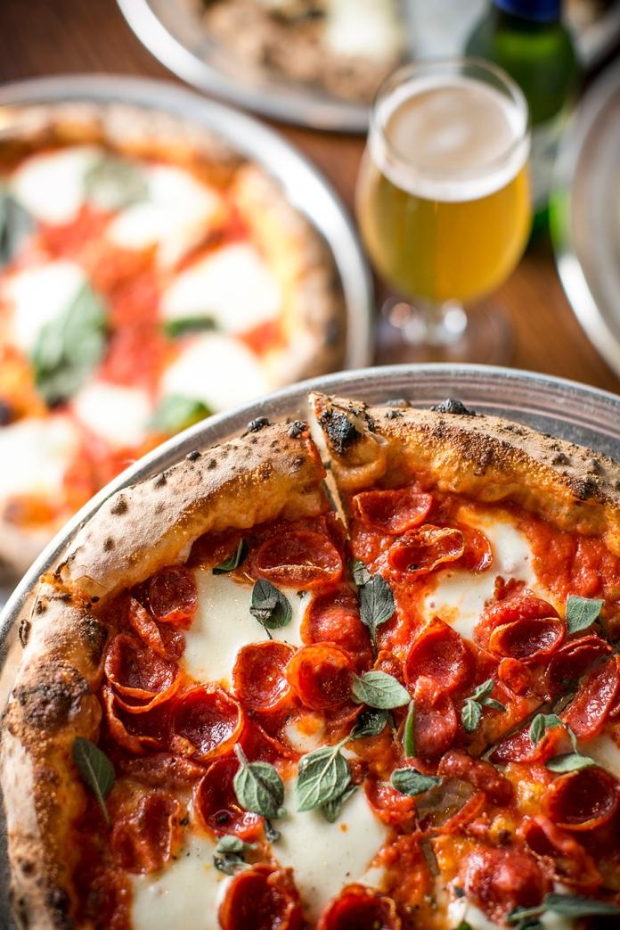 PV Pizzas