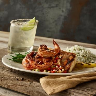 Bonefish Grill - Caribbean-Style Cobia