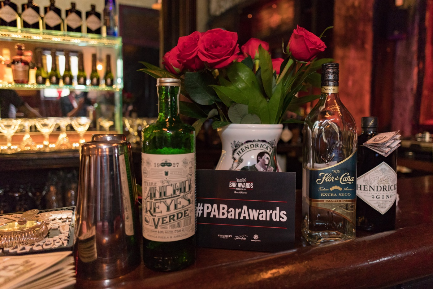 Time Out Philadelphia Bar Awards May 7 2018